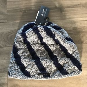 Barts Knitted Beanie Toque Hat